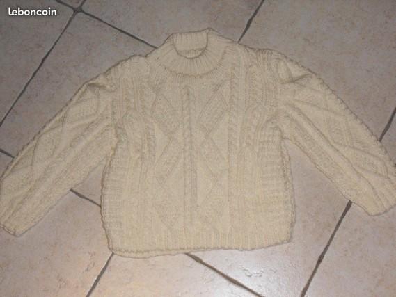 6€ Taille 6 ans Blanchard-Yvette-LBC le 02-11-18