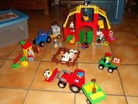 35€ mr de Melun le 06.03.19 voir détails des boites ci après + quelques personnages
