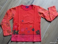 5€ NC BABY GIRL Taille 7 ans