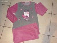 5€ Hello Kitty Taille 8 Ans