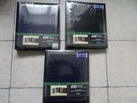 6,85€ le lot de 3 albums Audrey-Macias-LBC le 12-03-20