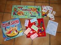 7€ Monopoly junior