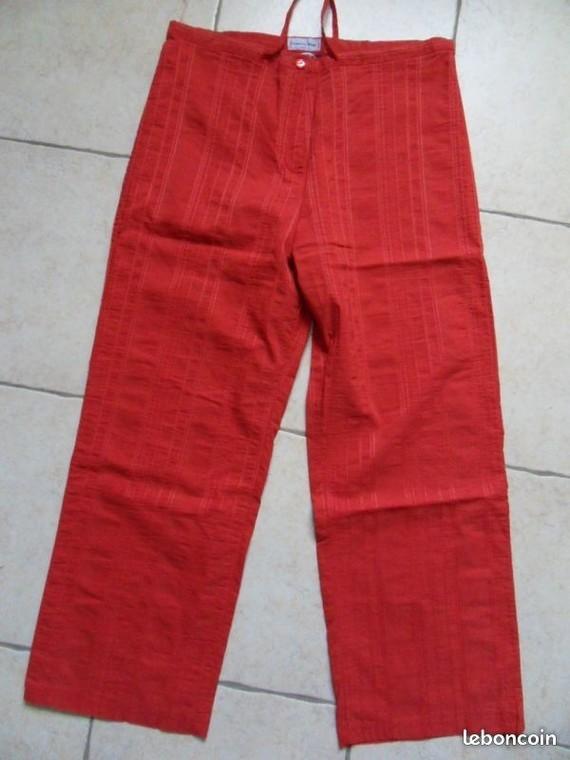 4,29€ Taille 42 Renato-Sylvie-LBC le 04-05-20