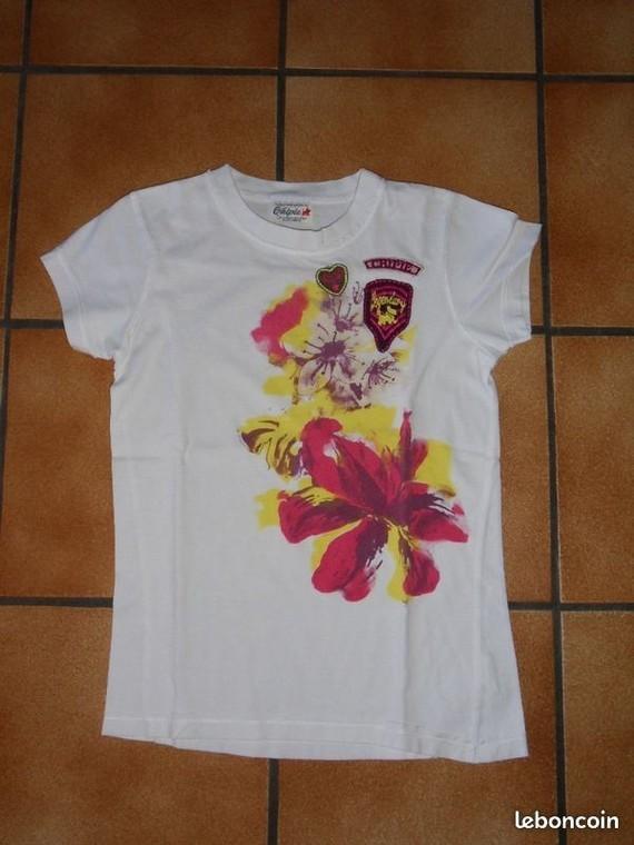 5€ T-Shirt Chipie 10 A Nadège K Facebook Le 17-06-20