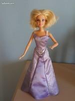 6€ Barbie