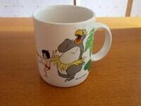 4€ Mug Vintage lWl LBC le 05-12-20