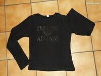 2€ Emporio Armani Taille M
