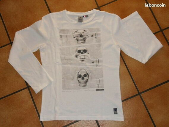 4€ Japan Rags taille 12 Ans