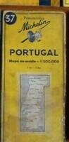 3€ denis michaud LBC le 31-12-20 carte Portugal