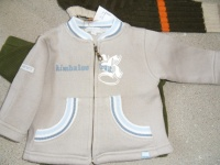 KIMBALOO sweat gilet 1 e