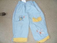 Pantalon  0.50 euros C LARISSE