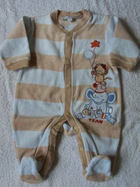 pyjama 2 e   1 MOIS  MASSON Elodie LBC 03.12.10