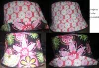 chapeau lily rose