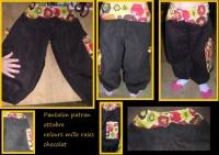 pantalon ottobre