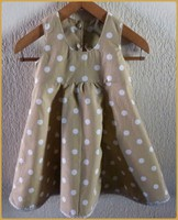 robe a pois