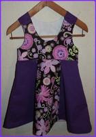 robe a fleurs