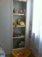 étageres jouets