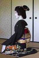 Geisha-luce