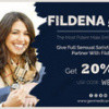 Fildena 50 : Treatment Of Erectile DysFunction