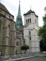 cathédrale vieille ville
