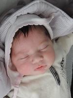 Bébé Mia