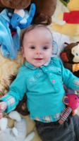Bébé Flyna