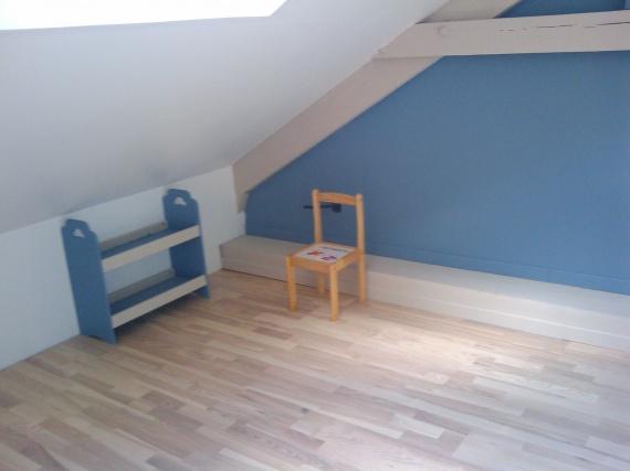 peinture couleur zinc avec des id es int ressantes pour la conception de la chambre. Black Bedroom Furniture Sets. Home Design Ideas