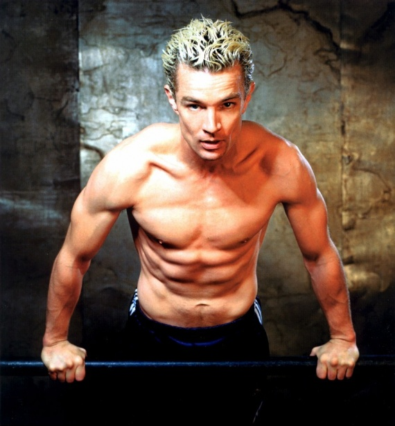 Spike (musculation)