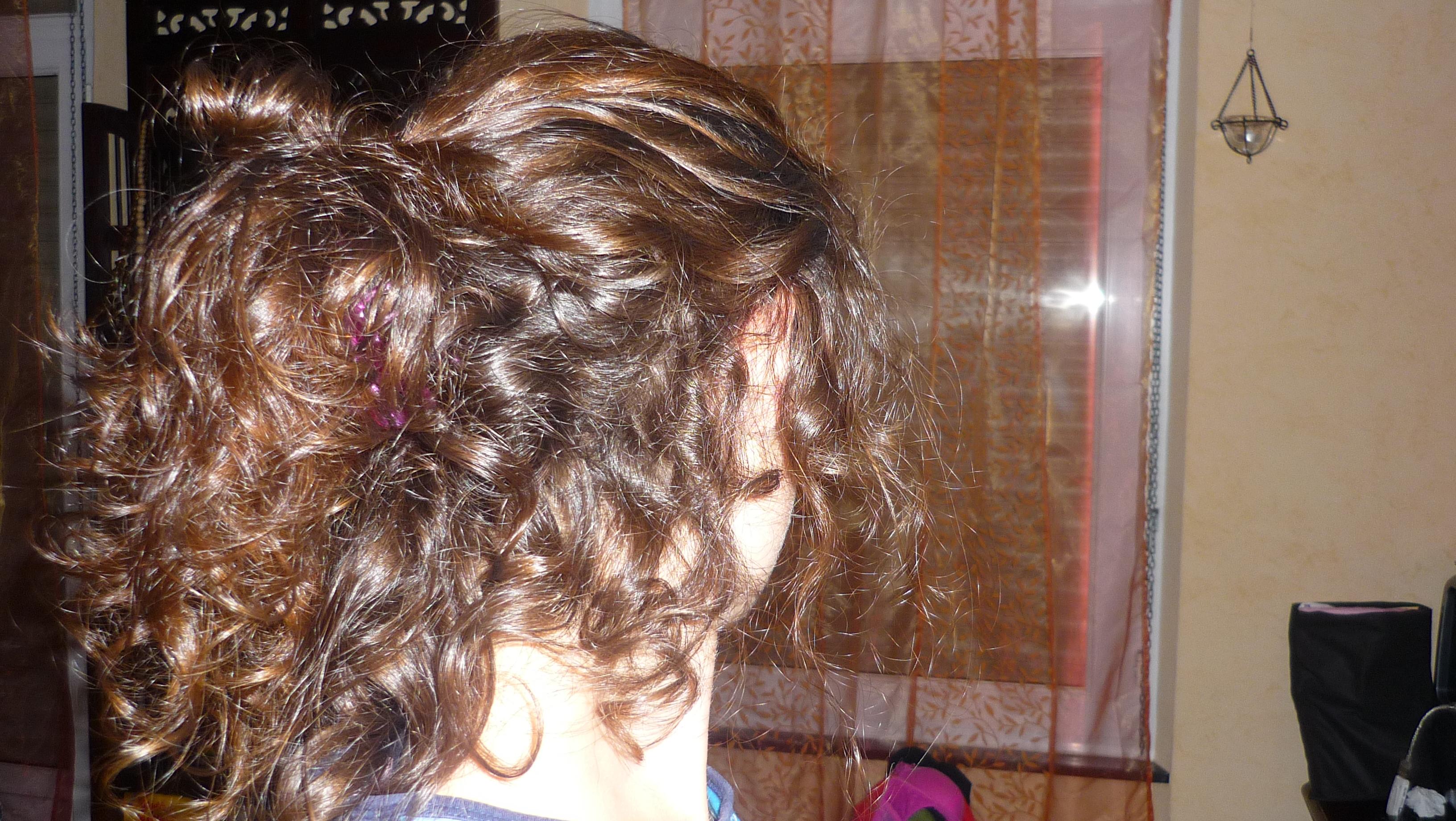 Temoignage Positif Arret Chute De Cheveux Chez Une Jeune Femme