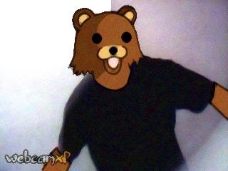 vertueux bear