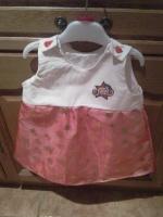 ma première robe :)