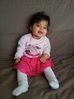 Mia 6 mois
