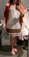 Robe post grossesse