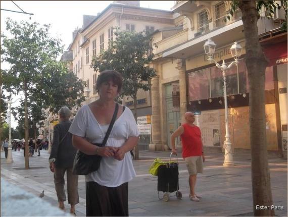 Septembre 2012, Toulon