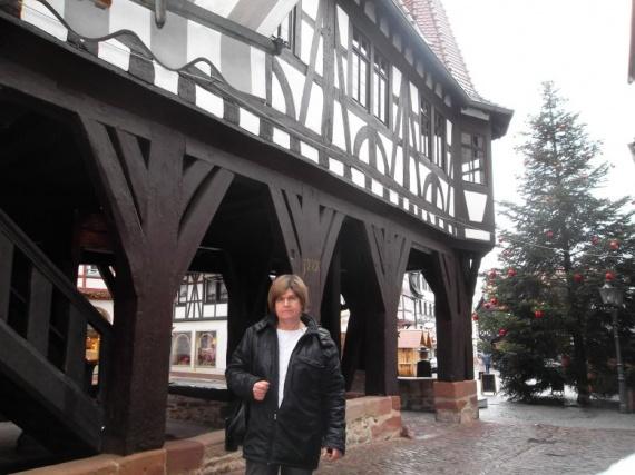 Michelstadt décembre 2012