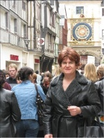 Rouen Avril 2009