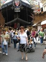 Barcelone Mai 2009