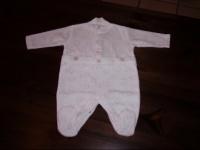 pijama premaman 1 mois jamais porté lavé 1x 4euros