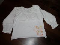 T-Shirt MEXX 4-6 mois 4.5 euros