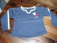 t-shirt taille74 porté 1x 2 euros