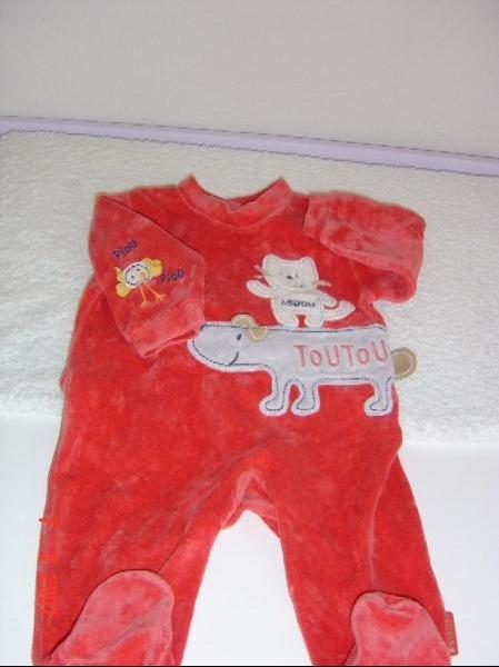 pyjamas 4