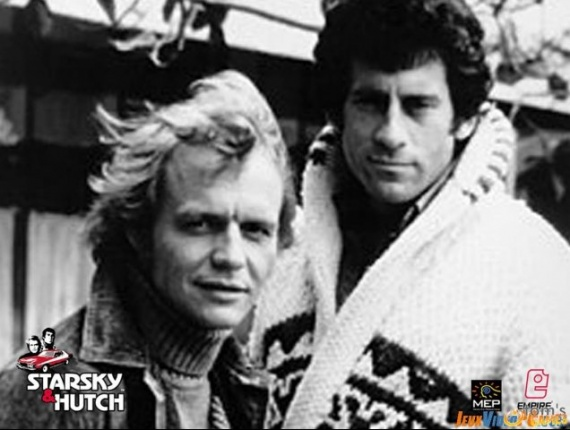 Click Here To Download The Free Starsky and Hutch Wallpaper.