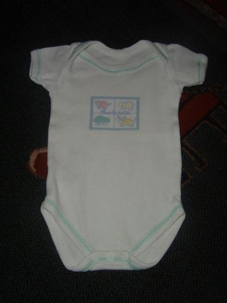 Body - 3 mois