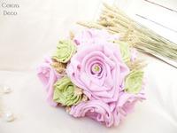 rose blé