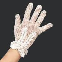 gant crochet