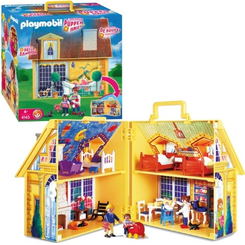 Chalet playmobil pas cher 28 images playmobil 5422 for Acheter maison usa pas cher