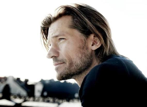Hommes aux cheveux longs psychologie