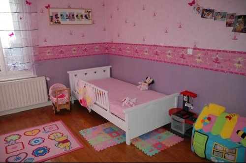 Cool chambre princesse with fly chambre bb with lit bebe - Chambre enfant fly ...