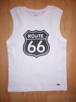 Route 66 pour mon loustic