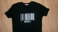 code-barre pour Nino